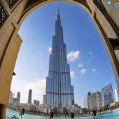 Dubai offerta vacanza 7gg a 559 for Soggiorno dubai