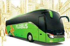 FlixBus: Saldi estivi e biglietti a partire da 7€