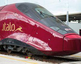 Voucher promozionale Italo: Biglietti scontati fino al 60%