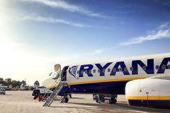 Ryanair: Voli per l'Europa dall'aeroporto di Rimini!