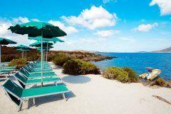 Sardegna: Traghetto + 7 notti in pensione completa a 299€
