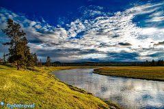 Concorso Agos: Vinci un viaggio a Yellowstone o in altre mete