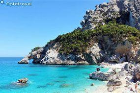 Sardegna: Vacanze lowcost (Ultima settimana Agosto) a 276€
