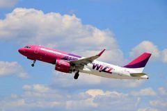 Wizzair voli economici per Praga e Budapest da 9,59€