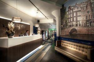 Amsterdam viaggio low cost con volo hotel a 145 for Amsterdam hotel low cost centro