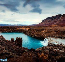 Concorso Wow Air: Vinci due biglietti aerei per l'Islanda