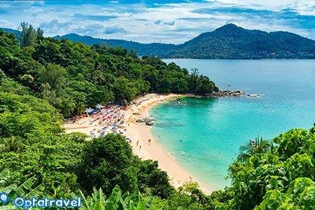Crociera: 15 giorni tra Malesia, Thailandia e Cambogia a 1.648€
