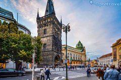 Praga: Weekend low cost con volo + hotel a 101€