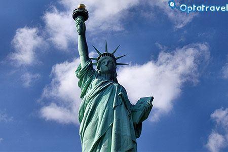 america usa new york