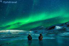 Islanda: Voli combinati per vedere l'aurora boreale da 96€ A/R