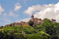 Concorso Touring Club: Vinci un weekend in un borgo d'Italia