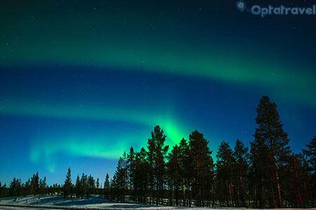 lapponia aurora