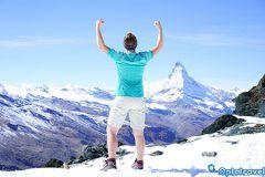 Concorso Calida: Vinci una vacanza sulla neve in Svizzera