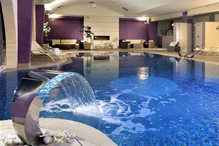 Rimini soggiorno in hotel 4 con spa a 35 per persona for Soggiorno in spa
