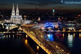 Mercatini di Natale Colonia 2018: Guida Completa