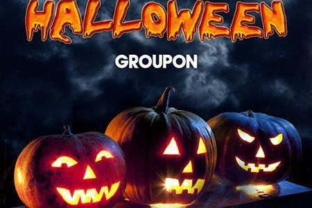 groupon halloween