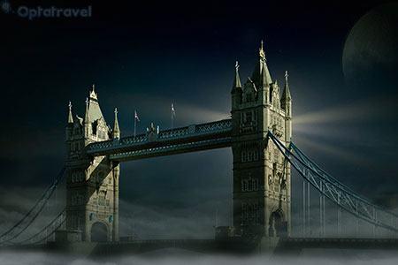 Vinci un soggiorno a Londra in hotel di lusso | Optatravel.com