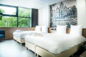 Week end a Amsterdam: Volo + 3 notti in Hotel a 173€ | Optatravel.com