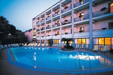 ischia hotel