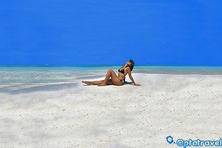Pasqua alle Maldive: Volo + Hotel in pensione completa a 1.105 ...