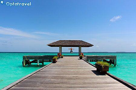 Maldive da sogno: Volo + 8 notti in Hotel 5 stelle a 1.416 ...