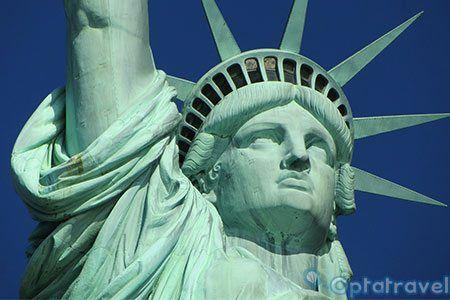 new york america