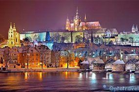 Beer Spa Praga: Weekend con volo + hotel a 140€