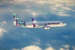Meridiana diventa Air Italy: Flotta di 50 aerei e voli per USA e Asia