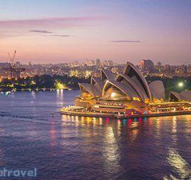 Concorso Lonely Planet: Vinci un viaggio in Australia