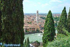 Groupon Verona: Soggiorno in Hotel 4* + colazione a 45€