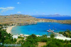 Vacanze in Grecia: Hotel a Rodi + Volo a 171€
