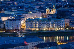 Mercatini di Natale Salisburgo: La Guida Completa