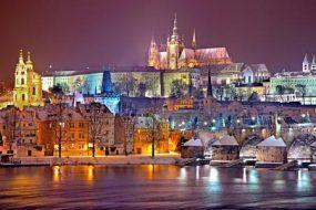 Mercatini di Natale Praga: La Guida Completa