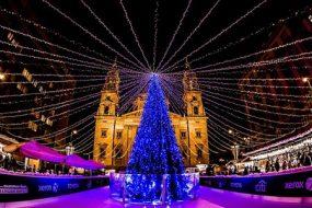 Mercatini di Natale Budapest: La Guida Completa