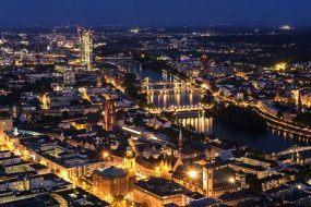 Mercatini di Natale Francoforte: La Guida Completa