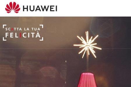 concorso huawei