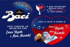 Concorso Baci Perugina: San Valentino 2019