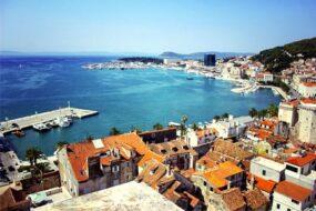 Spalato Croazia: Cosa Fare e Vedere a Split