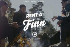 Concorso Rent a Finn: Vinci un viaggio di Felicità in Finlandia