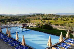 Offerta LastMinute Resort Toscana: Prezzi da 499€