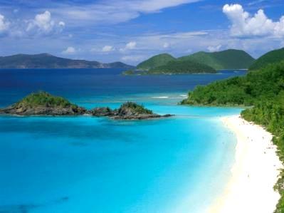 Guida caraibi le 10 isole pi belle for Isola di saint honore caraibi